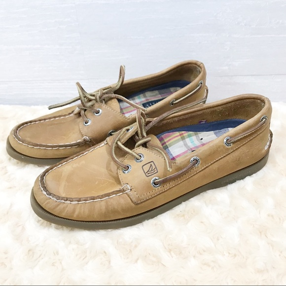 Sperry top-sider women's loafers Size 7.5M